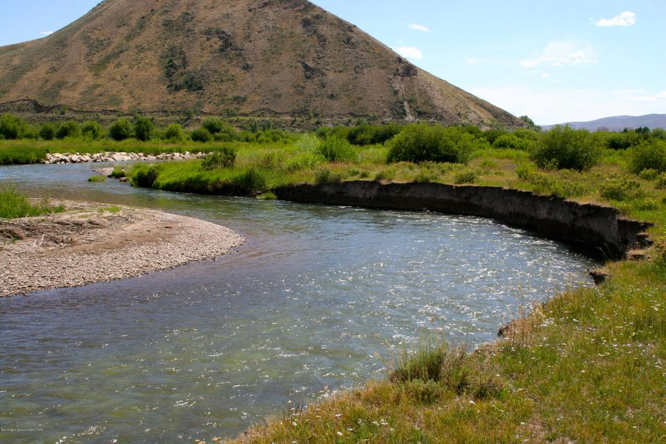 BONNEVILLE CUTTHROAT ON THE SMITHS FORK, Cokeville, WY 83114
