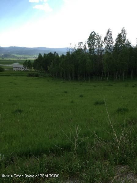 000 COTTONWOOD, Star Valley Ranch, WY 83127