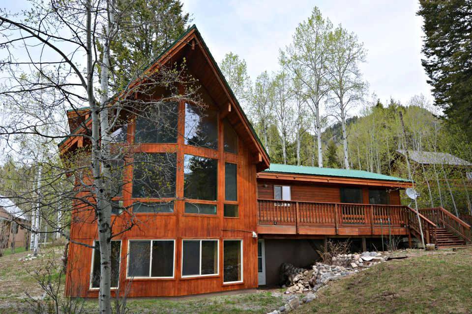 940 VISTA DRIVE, Star Valley Ranch, WY 83127
