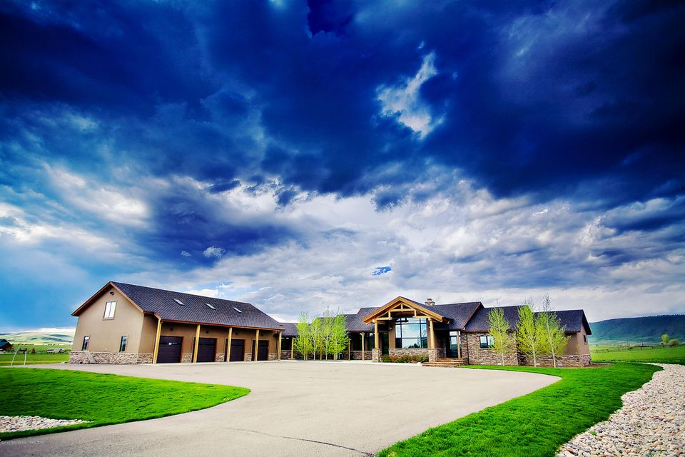26 HAY MEADOW, Pinedale, WY 82941