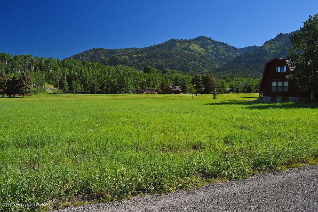 LOT 5 VISTA DR, Star Valley Ranch, WY 83127