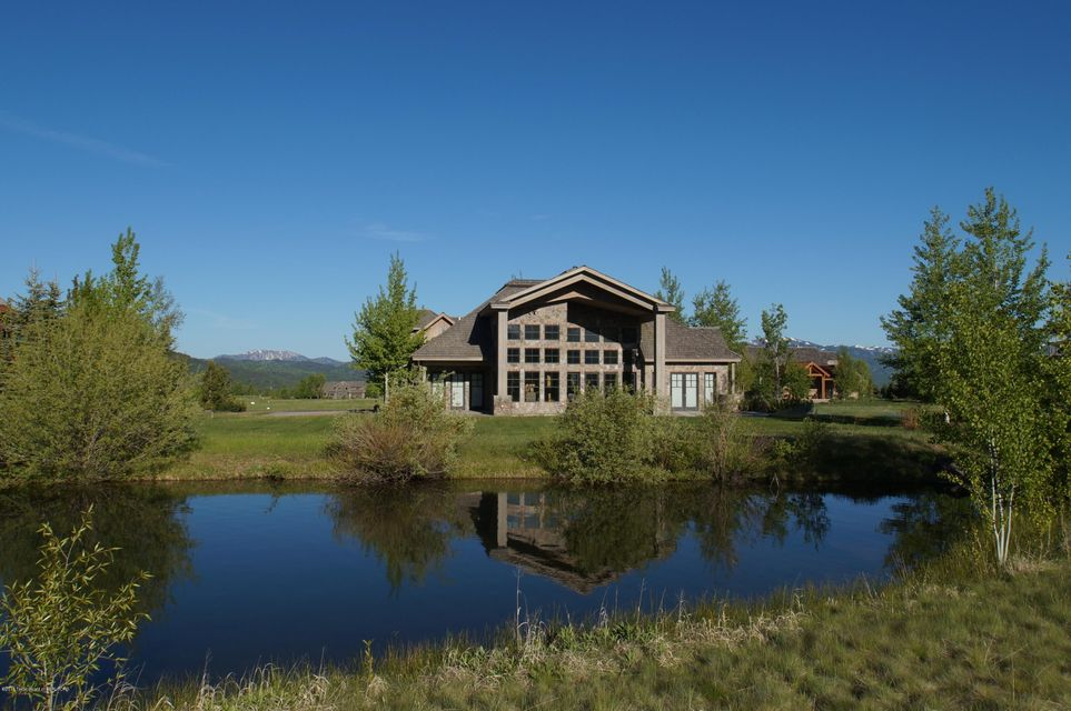 Additional photo for property listing at 23 RAMMELL RD Victor, ID 23 RAMMELL RD Victor, Idaho,83455 États-Unis