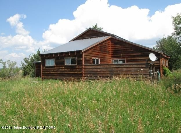140 TARGHEE TOWNE ROAD, Alta, WY 83414