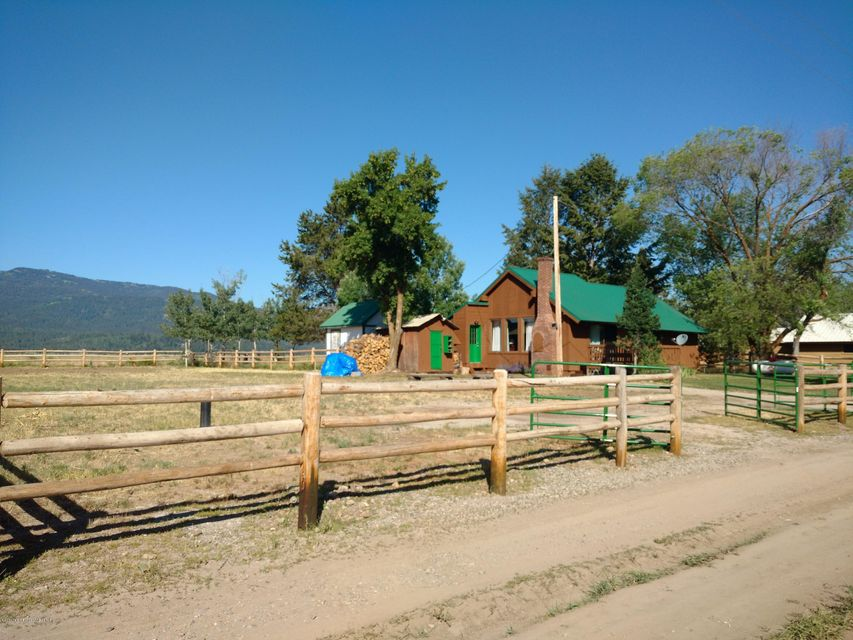 247 W COTTAGE LANE, Alpine, WY 83128