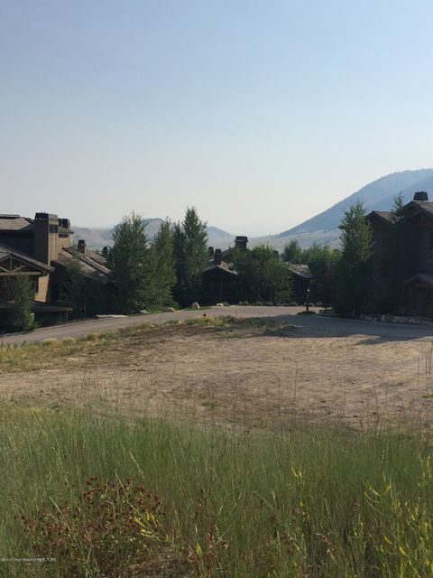 Additional photo for property listing at 510 UPPER SNOW KING LOOP Jackson, WY 510 UPPER SNOW KING LOOP Jackson, Wyoming,83001 Estados Unidos