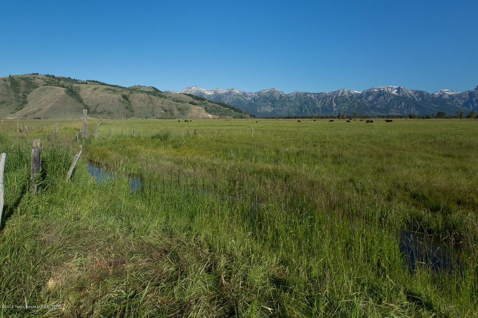 Additional photo for property listing at TRACT 2 SPRING GULCH RANCH Jackson, WY TRACT 2 SPRING GULCH RANCH Jackson, ワイオミング,83001 アメリカ合衆国