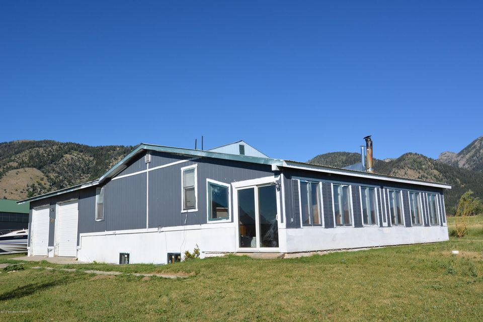 1376 LOST CREEK ROAD, Thayne, WY 83127