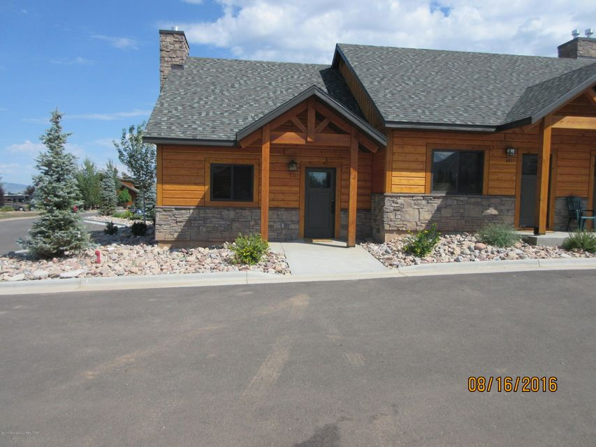 50 STAR VALLEY VIEW DRIVE 13D, Afton, WY 83110