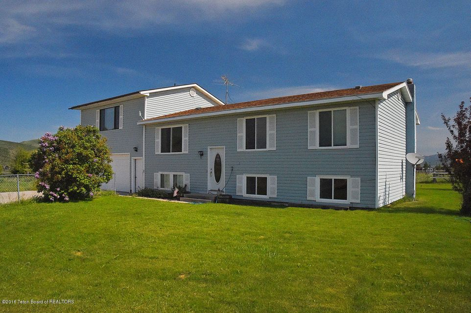 298 S FAIRVIEW, Afton, WY 83110