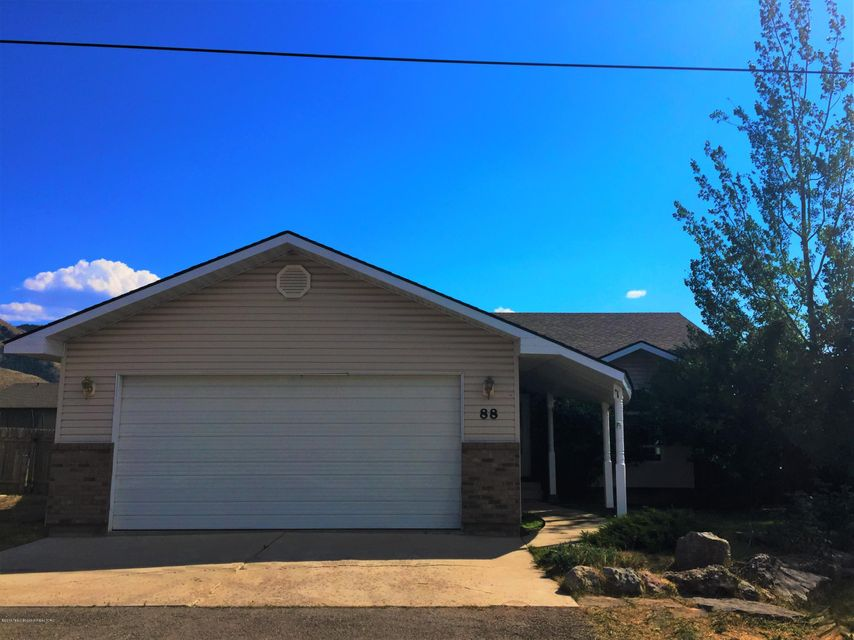 88 NIELD AVE, Afton, WY 83110