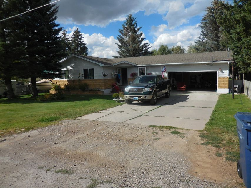 67 W 4TH AVENUE, Afton, WY 83110
