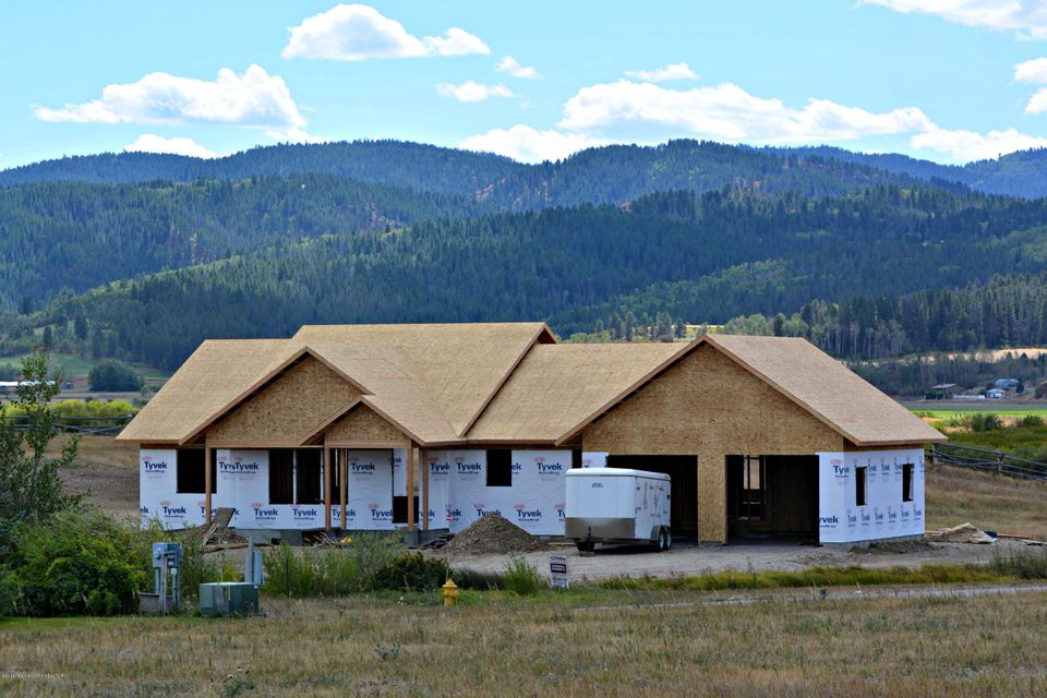 LOT 16 PHEASANT TAIL, Thayne, WY 83127