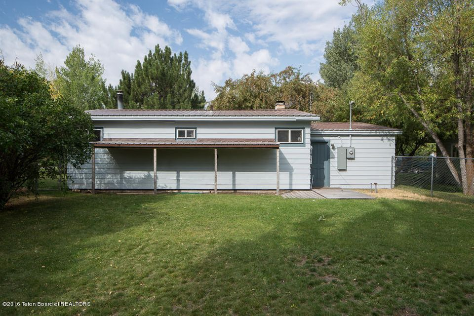Additional photo for property listing at 142 N GROS VENTRE ST Jackson, WY  Jackson, 懷俄明州,83001 美國