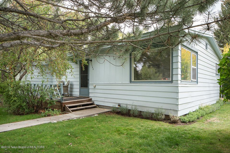 Additional photo for property listing at 142 N GROS VENTRE ST Jackson, WY  Jackson, Wyoming,83001 Stati Uniti