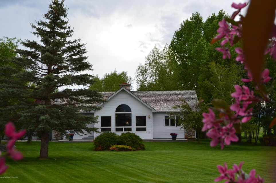 11580 NIELD AVE, Afton, WY 83110