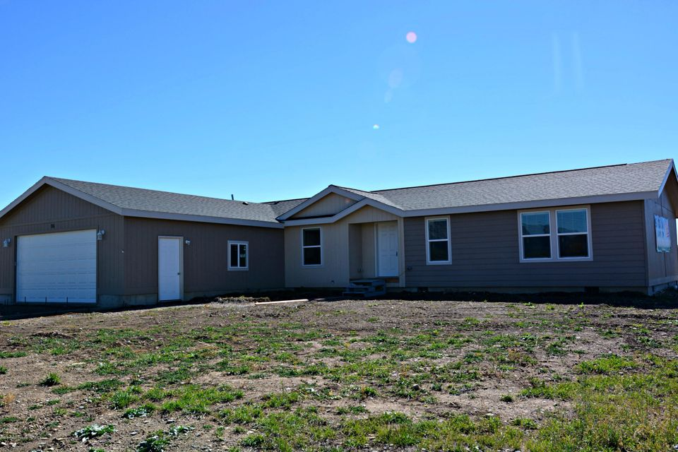 96 HIDDEN LANE, Thayne, WY 83127