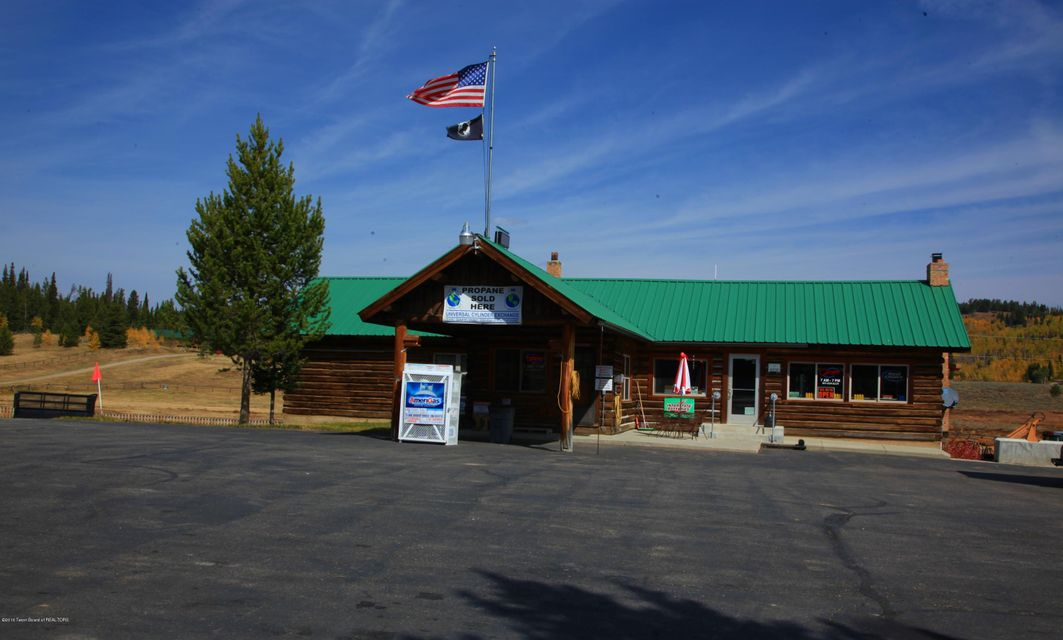 12930 US HIGHWAY 191, Pinedale, WY 82941