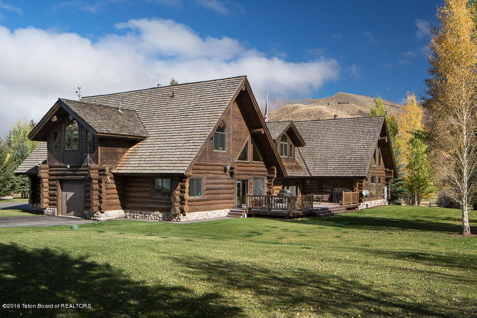 Additional photo for property listing at Bourbon Whiskey Ranch 13455 S BRYAN FLAT RD Jackson, Wyoming,83001 Estados Unidos