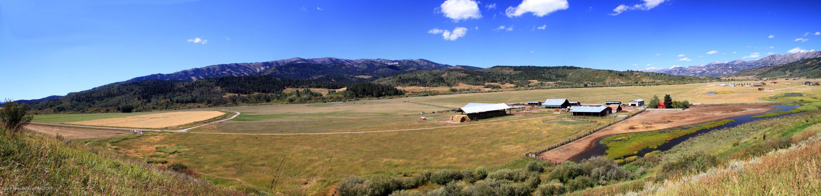 Additional photo for property listing at RISING TROUT RANCH Alpine, WY RISING TROUT RANCH Alpine, Wyoming,83128 États-Unis