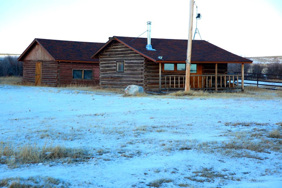 Additional photo for property listing at RIMFIRE RANCH Daniel, WY RIMFIRE RANCH Daniel, Wyoming,83115 Estados Unidos