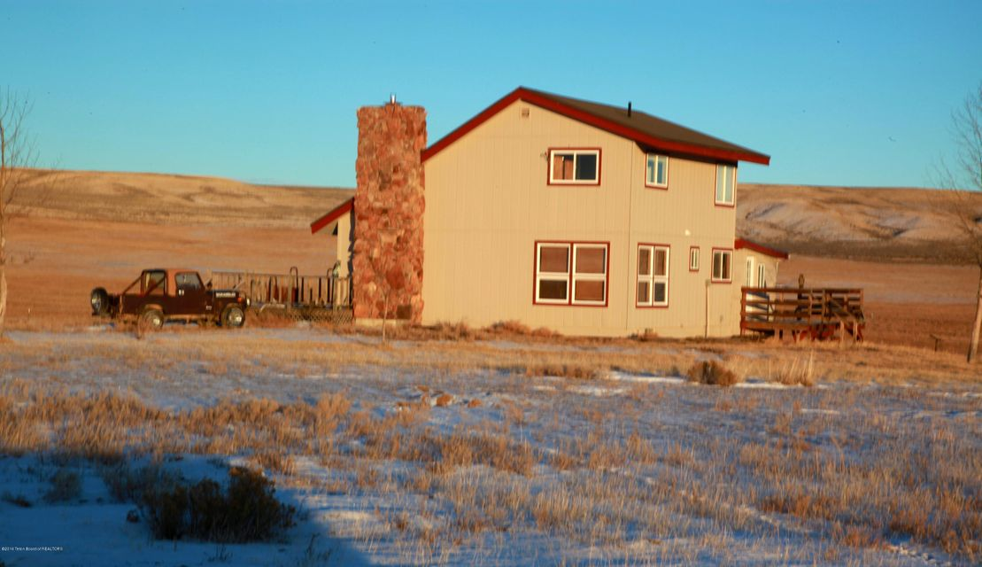 Additional photo for property listing at RIMFIRE RANCH Daniel, WY RIMFIRE RANCH Daniel, 와이오밍,83115 미국