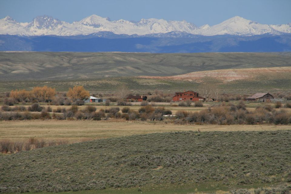 Additional photo for property listing at RIMFIRE RANCH Daniel, WY RIMFIRE RANCH Daniel, Wyoming,83115 Stati Uniti