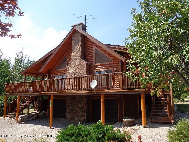 1630 HARDMAN RD, Star Valley Ranch, WY 83127