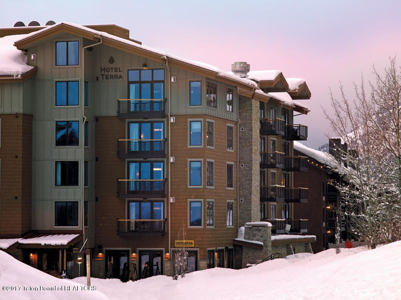 , Teton Village, WY 83025