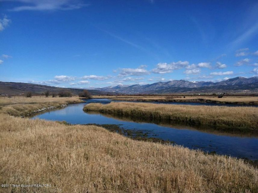 Additional photo for property listing at JACKKNIFE CREEK RANCH ON THE SALT RIVER Freedom, WY JACKKNIFE CREEK RANCH ON THE SALT RIVER Freedom, Wyoming,83127 Verenigde Staten