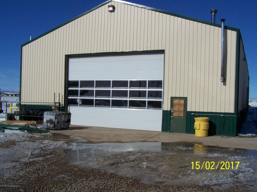 Commercial Property For Sale In Green River Wy