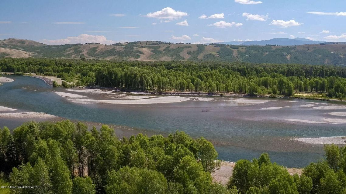 4260 RIVER SPRINGS DRIVE, Wilson, WY 83014