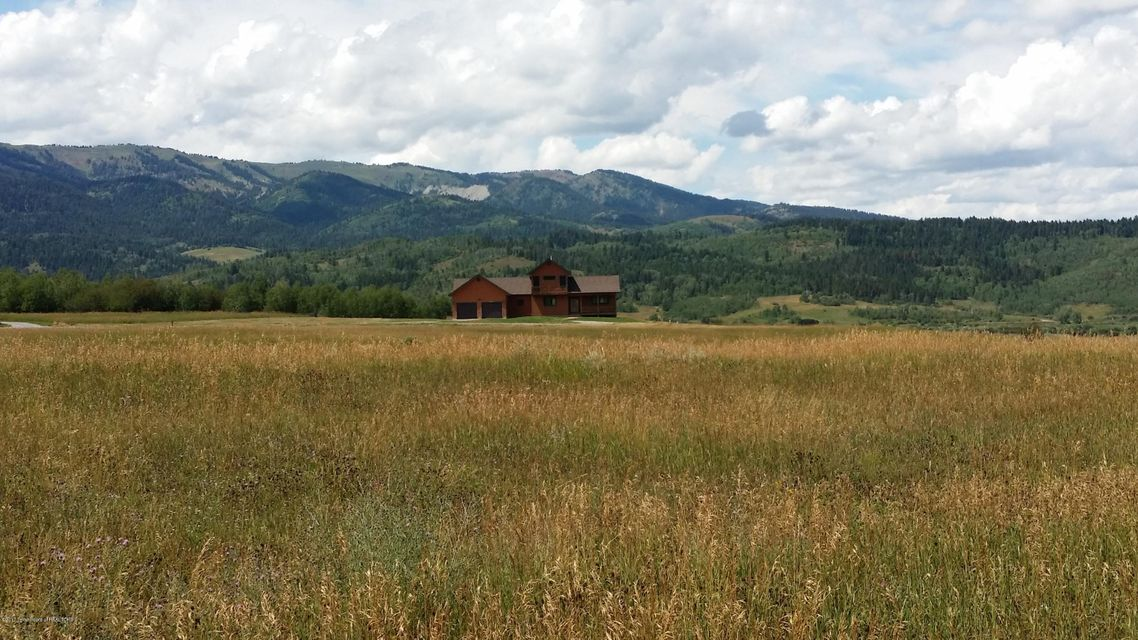 42 MEGAN RD, Alpine, WY 83128
