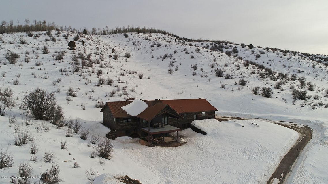 1469 WILLOW CREEK RD, Thayne, WY 83127
