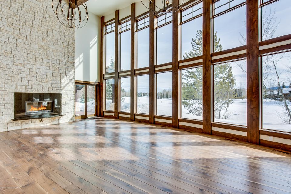Additional photo for property listing at 3240 N TETON PINES DRIVE Wilson, WY 3240 N TETON PINES DRIVE Wilson, Wyoming,83014 Amerika Birleşik Devletleri