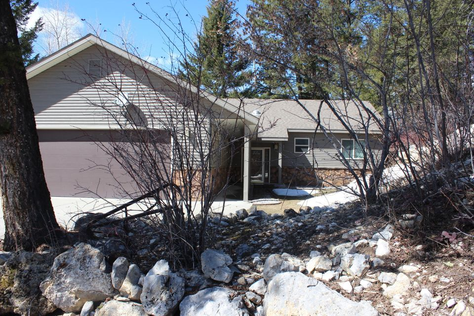 145 GREEN CANYON DR, Star Valley Ranch, WY 83127