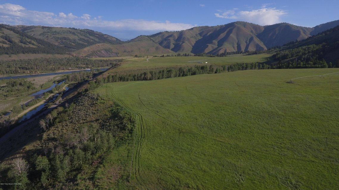 Additional photo for property listing at Jackson, WY Ranch Estate 26 at Snake River Sporting Club Jackson, 懷俄明州,83001 美國