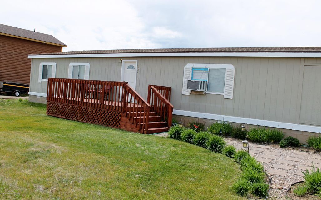424 MAPLE ST, Labarge, WY 83123