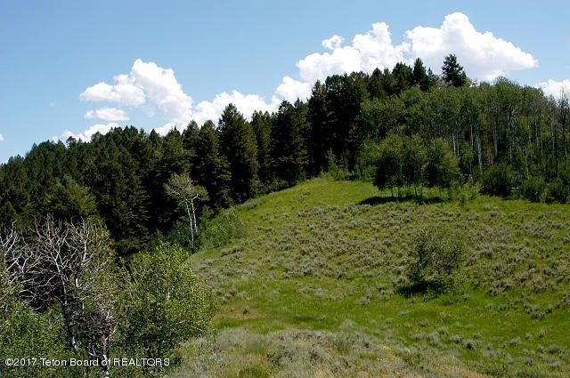 LOT 10 CO. RD. 128, Bedford, WY 83112