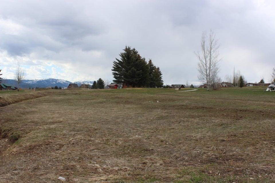 LOT 1 ALPINE WAY, Star Valley Ranch, WY 83127