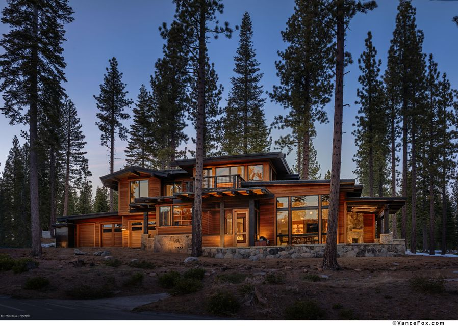 Maison unifamiliale pour l Vente à 14360 S. CADDIS COURT Jackson, WY 14360 S. CADDIS COURT Jackson, Wyoming,83001 États-Unis