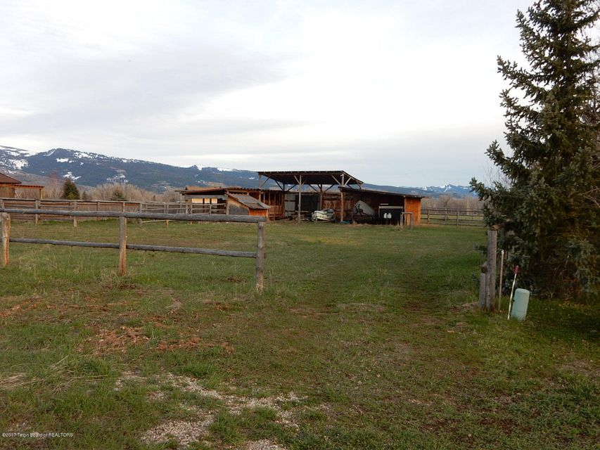 789 E HOWARD AVE, Driggs, ID 83422