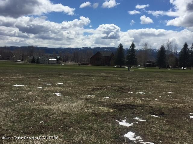 LOT 79 RIDGECREST DR, Star Valley Ranch, WY 83127