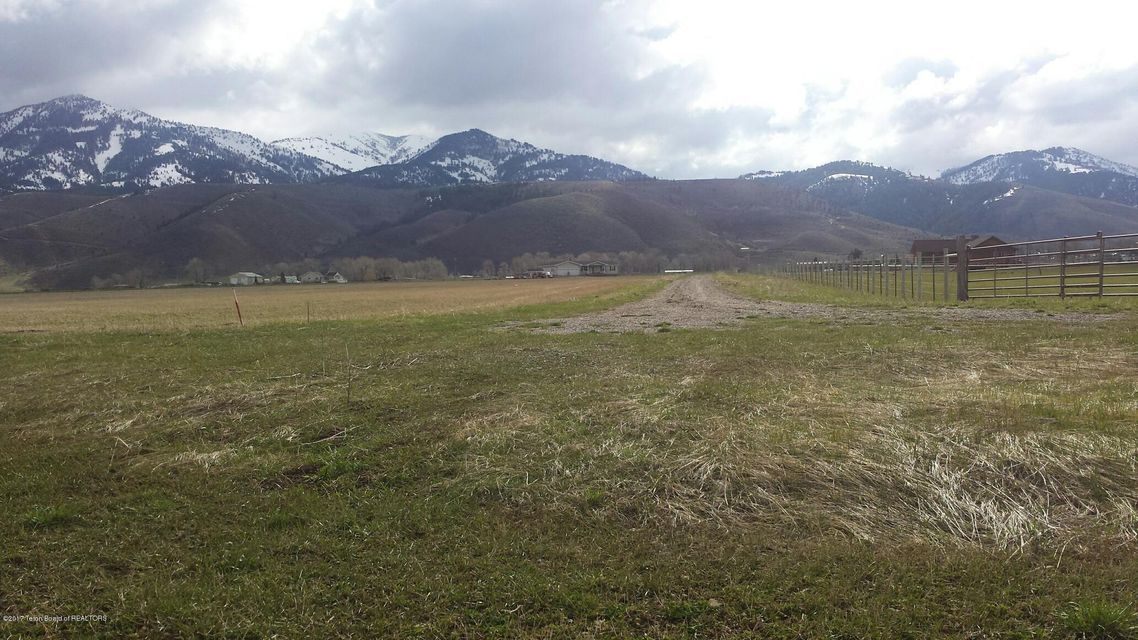 LOT 7 COVERED WAGON ROAD, Smoot, WY 83126