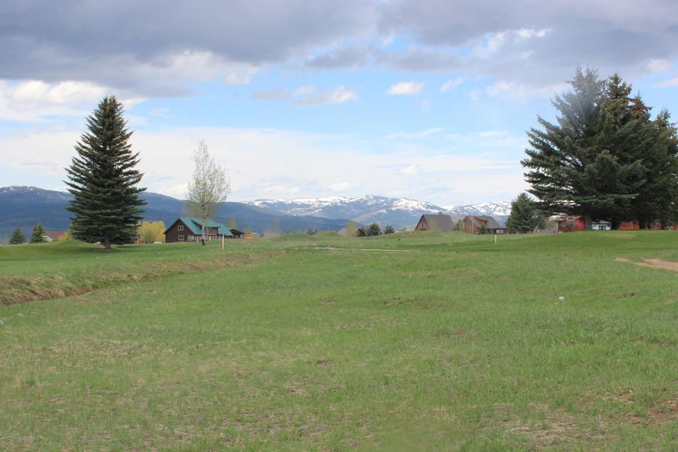 LOT 38 SOLITUDE DRIVE PLAT 12, Star Valley Ranch, WY 83127