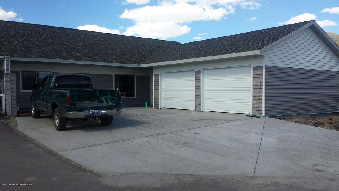 137 A & B NIELD AVE, Afton, WY 83110