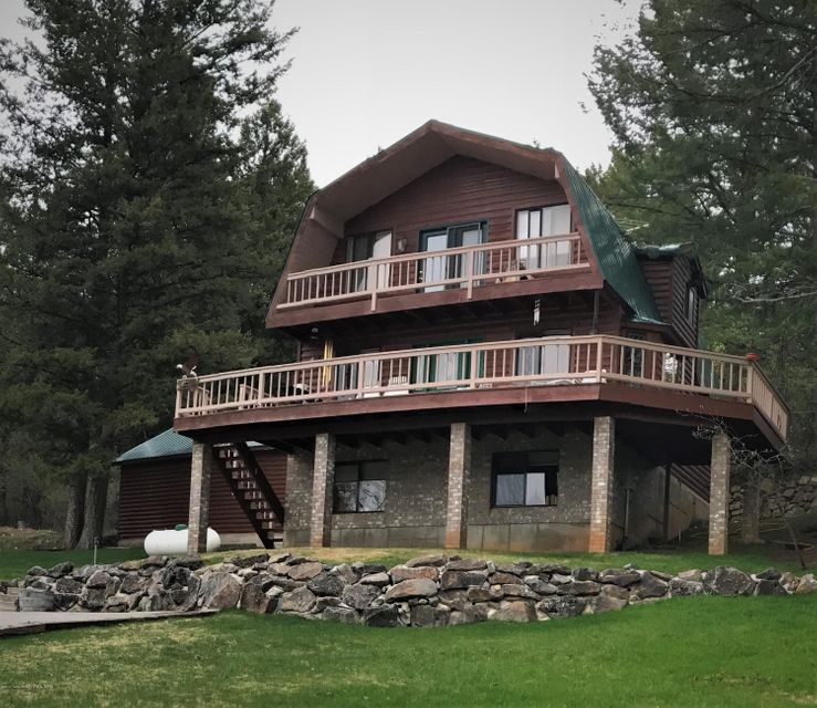 328 ALPENGLOW DRIVE, Star Valley Ranch, WY 83127