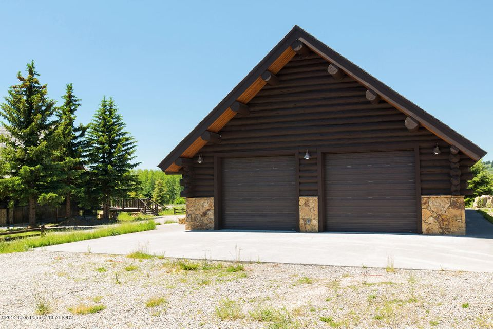 Additional photo for property listing at 25540 WILD HOLLYHOCK Moran, WY 25540 WILD HOLLYHOCK Moran, Wyoming,83013 Estados Unidos