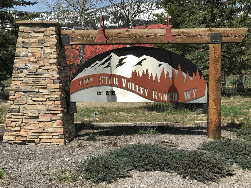 121 CANYON PINES WAY, Star Valley Ranch, WY 83127