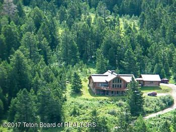3271 CANYON CREST DR, Victor, ID 83455