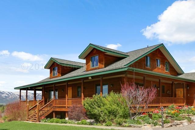 Boerderij/ranch/plantage voor Verkoop een t 2801 Stewart Trl Etna, WY 2801 Stewart Trl Etna, Wyoming,83118 Verenigde Staten